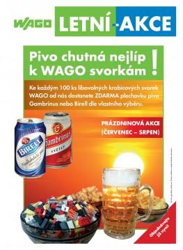 wago pivo
